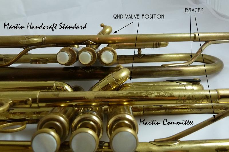 The Martin Handcraft Standard Bb Trumpet | Trumpetgear Blog